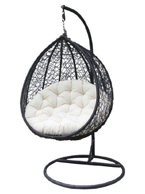 hanging egg swinging chair